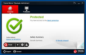 Trend Micro Security 10 download