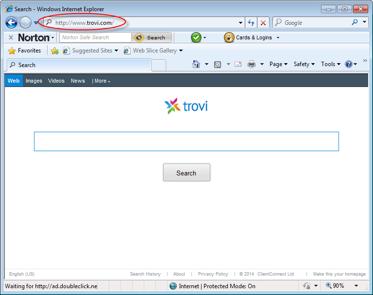 trovi.com-homepage-screenshot-removal-help