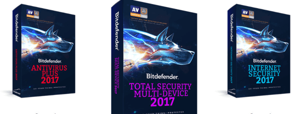Bitdefender 2017 Download and Coupon Codes