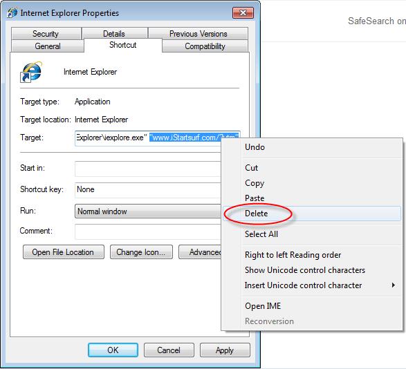 iStartsurf.com-shortcut-cleaning