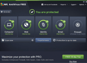 AVG 2016 Download and Coupon Codes