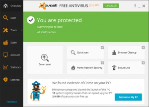 Avast 2015 download and coupon codes