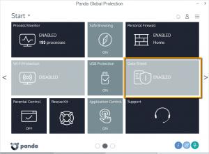 Panda Global Protection 2017 and Panda Security Coupon Codes