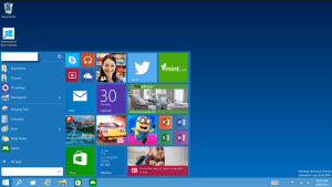 Windows 10 Technical Preview snap2