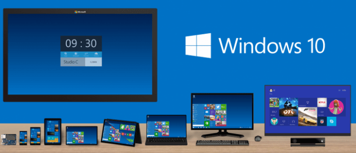 Windows 10 preview snap1