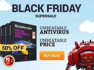 Bitdefender Black Friday-2014