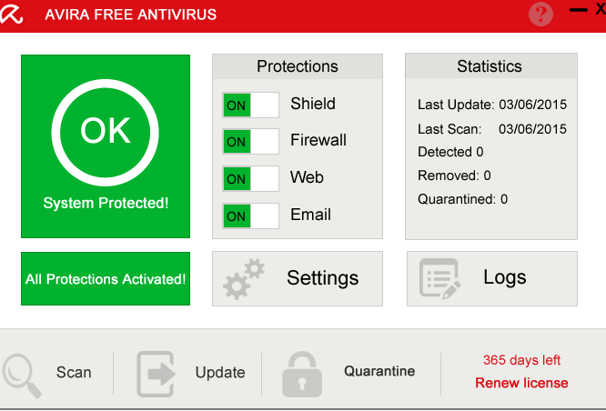 Avira 2016 Download, Review and Coupon Codes