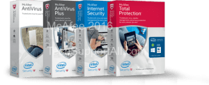 McAfee 2016 Download, Coupons and Review