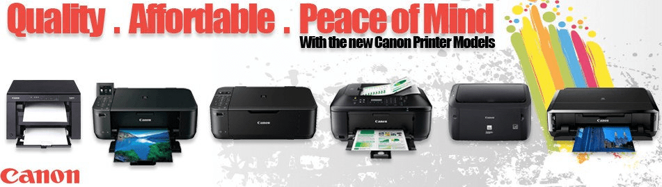 Canon Printers Review, Driver Download, Support and Promotions