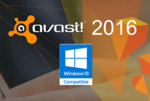 Avast 2016 Released with windows 10 compatibility . Download and Coupon Codes