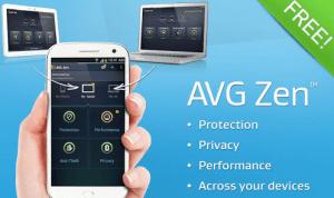 Free AVG Zen