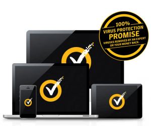 Best Multi Device Antivirus Security Softwares