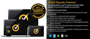 Norton Security Multi Device
