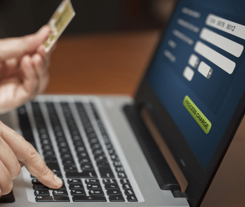 Be Safe and Avoid Online Shopping Scams