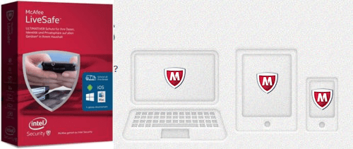 Mcafee livesafe trial download / Speed boat ride chicago