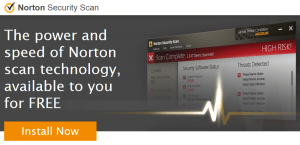 Norton Online Virus Scanner
