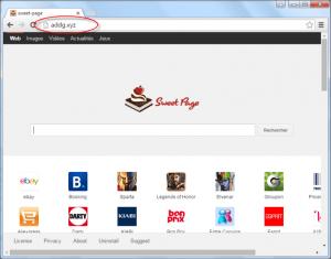 addg.xyz Homepage Image