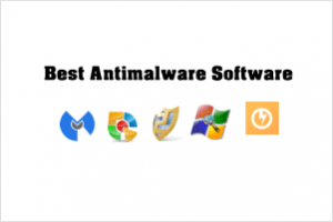Best Free Anti malware software