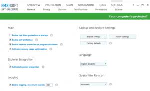 Emsisoft Antimalware Download