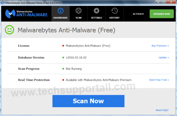 free malware protection software