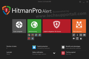 Hitman Pro Alert Download