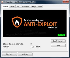 Malwarebytes Anti Exploit
