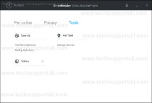 Bitdefender Web Protection