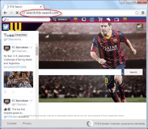 Search.fcb-search.com Homepage Image