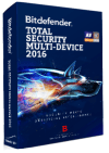 Comparison of Bitdefender Total Security Multi Device