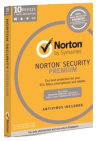 Comparison of Norton Security Premium