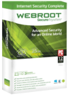 comparison of Webroot Internet Security Complete