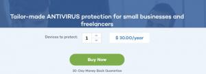 Panda Small Business Protection