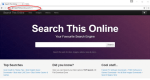 Searchthisonline.com Homepage Image