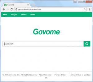 remove-govome4-insppartner-com-homepage-image