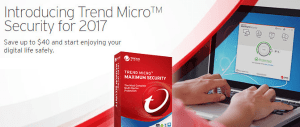 Trend Micro 2017
