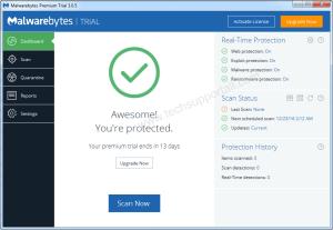 Malwarebytes 3.0 - replace your antivirus with antimalware