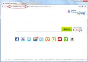 PremierDownloadManager Homepage Image