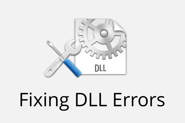 Windows Errors 6 Tips For Troubleshooting And Fixing DLL Errors