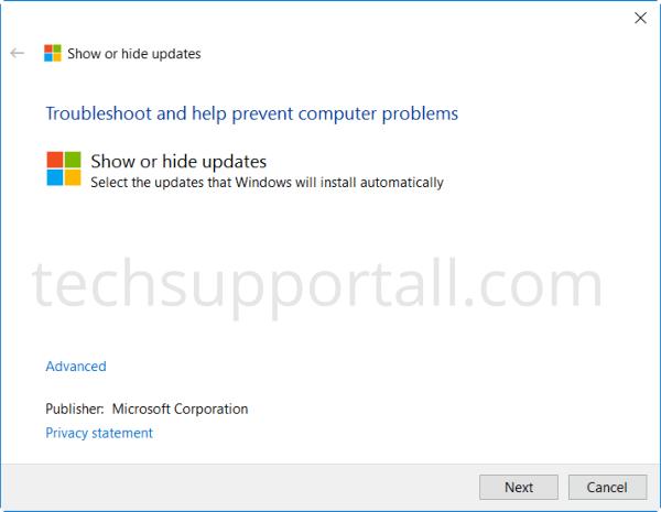 windows 10 updates disable