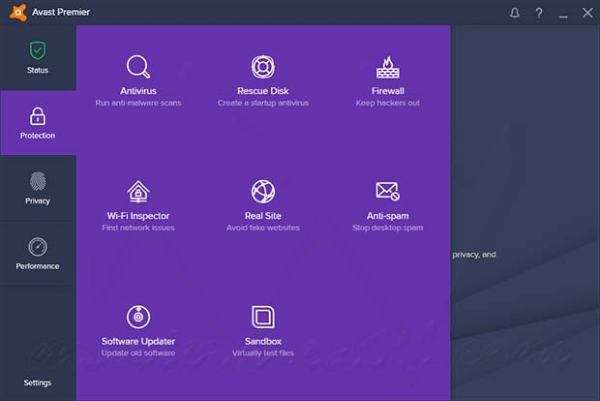 Avast 2017 Download