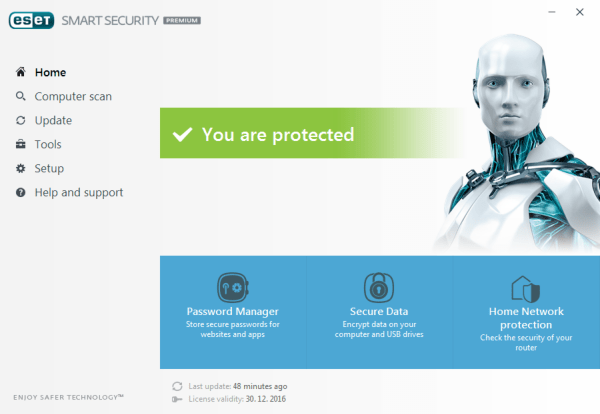 ESET 2017 Download - Eset Smart Security 10