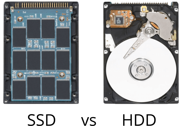 ssd vs hdd Sata raid 1 vs ssd + sata, which makes more sense ssds average transfer speeds of up to 550mb/s, while hdd offer average transfer speeds of up to 180mb/s.