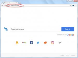 Isearchnow.com Homepage Image