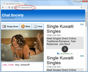Searchmade.com Redirection Image