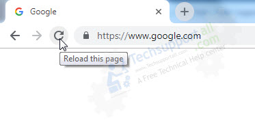 probleme chrome err_network_changed