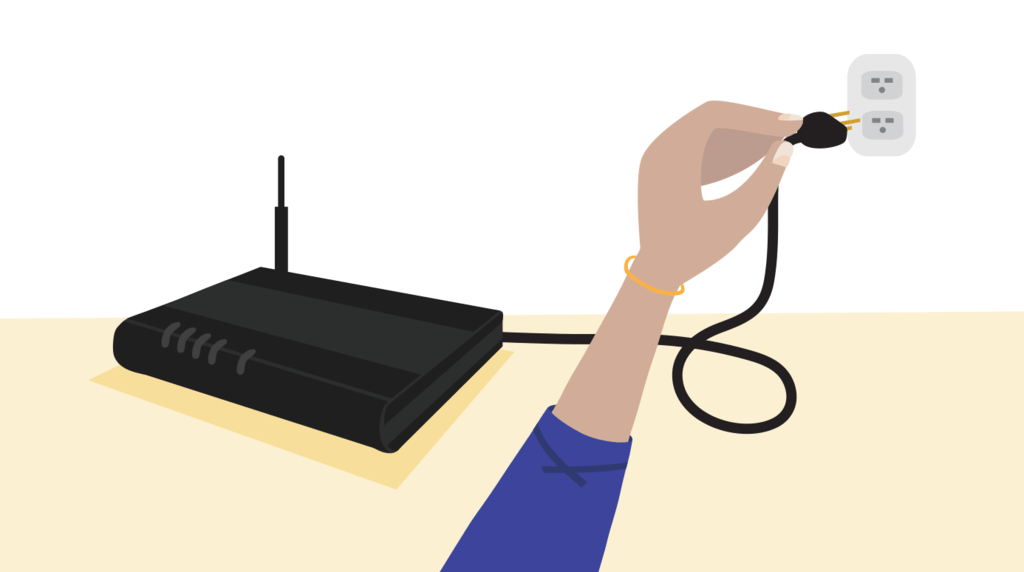 unplug-cable-router