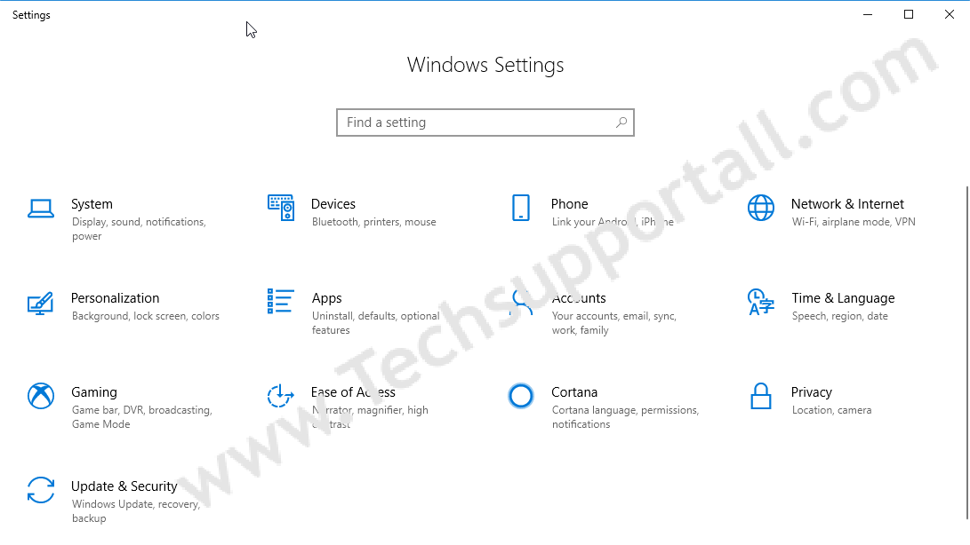 How to Open Control Panel in windows 10 (With Video Tutorial