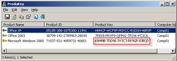 Solved) How to Find Windows Product Key in Windows 7, 8, 10