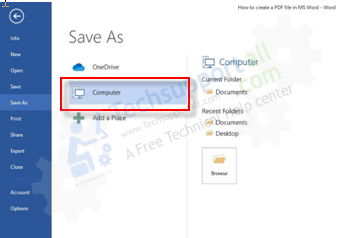 save as doc to pdf 2