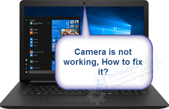 how to fix camera not working issue2
